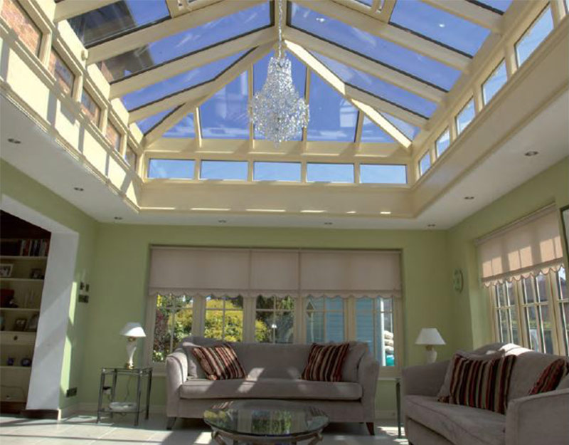 Conservatory Repair Specialists